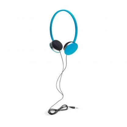auriculares ajustables cable musica
