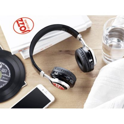 auriculares bluetooth cable jack carga microusb