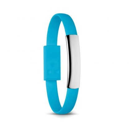 cable pulsera smartphone tablets