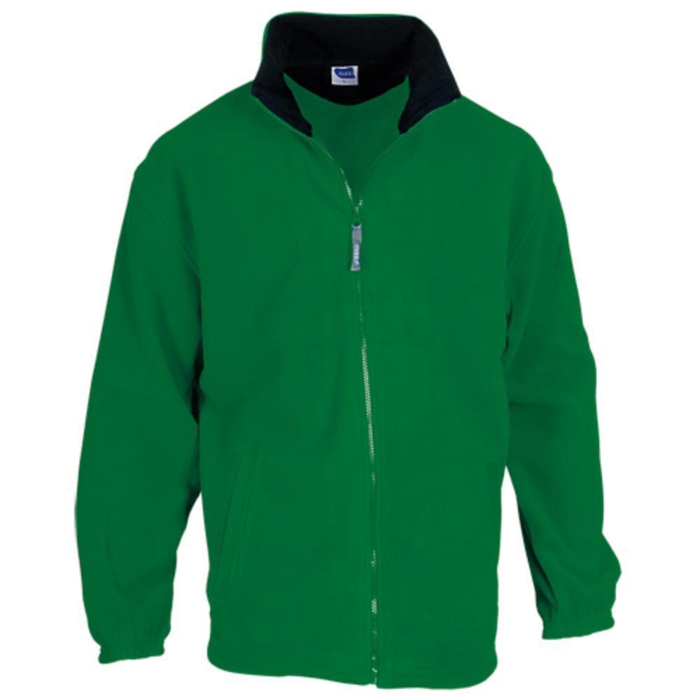 chaqueta polar gr combinacion color