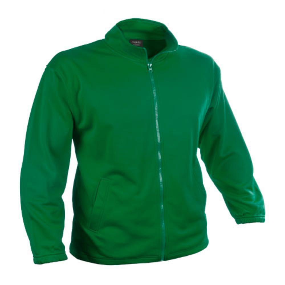 chaqueta poliester gr tecnica color