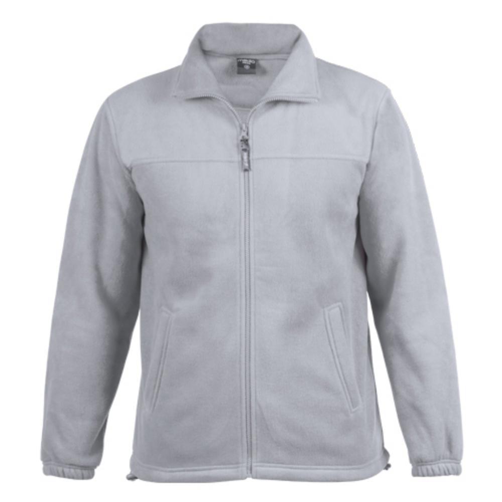 chaqueta tratamiento antipilling polar colores adulto