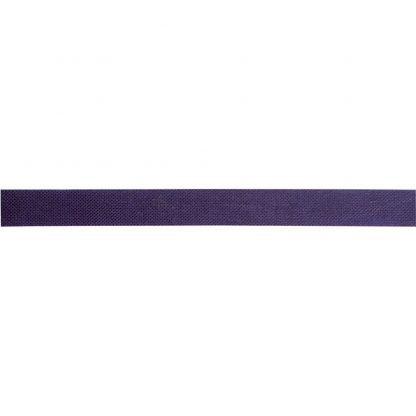cinta sombrero grabada a color azul marino