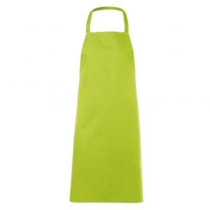 delantal cocina chef algodon colores hogar