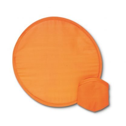 disco plegable nylon juego playa