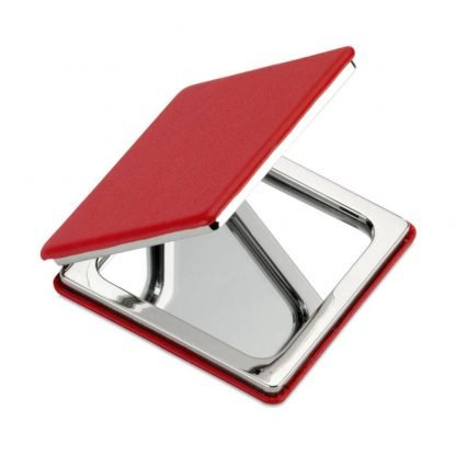 espejo doble cuadrado cierre magnetico