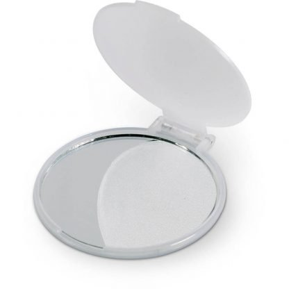 espejo maquillaje plastico