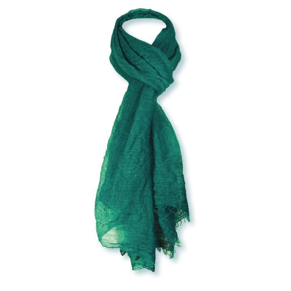 foulard viscosa tacto suave publicitario