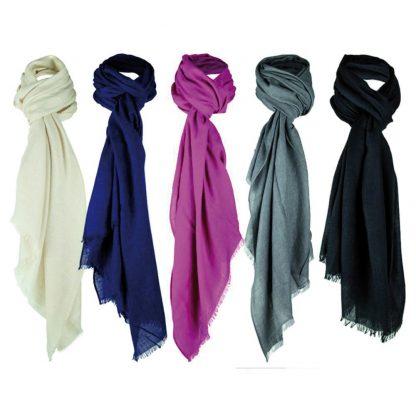 foulard viscosa viscosa promocional