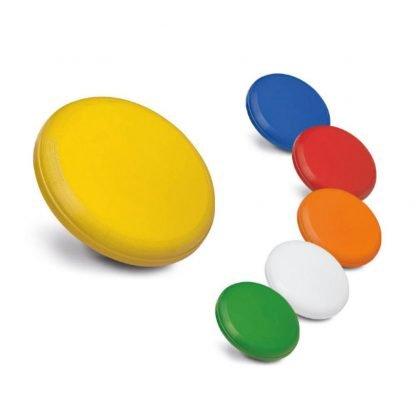 frisbee plastico colores juegos playa