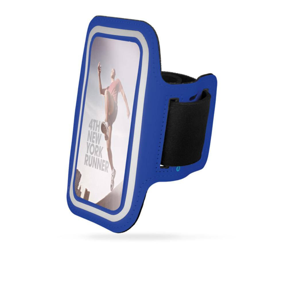 funda brazalete movil correr running neopreno