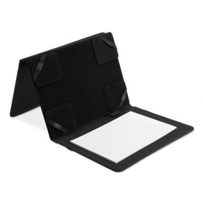 funda tablet portadocumentos a poliester