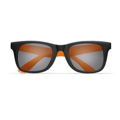 gafas bicolor plastico uv