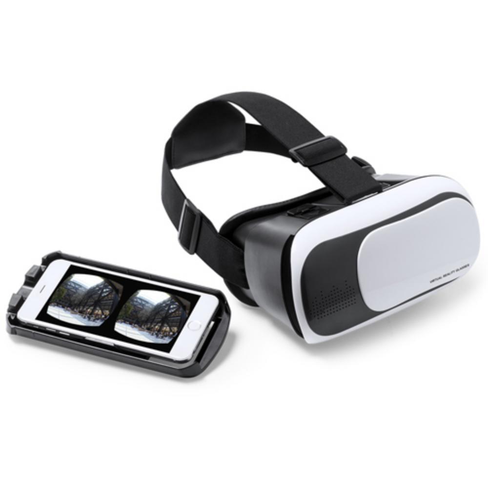 gafas realidad virtual movil color barata