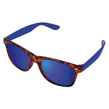 gafas sol bicolor