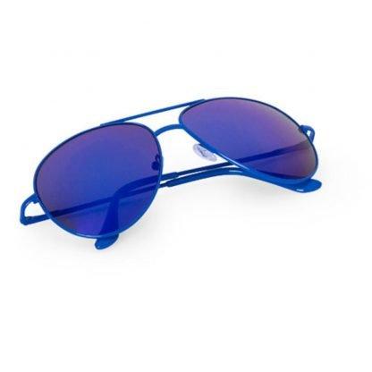 gafas sol patillas metalicas colores
