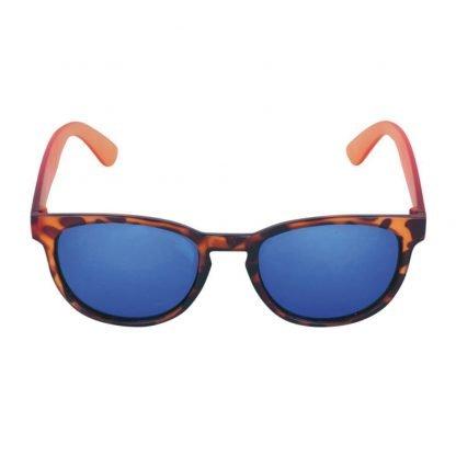 gafas sol plastico acabado leopardo