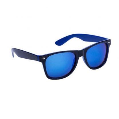 gafas sol reflectantes negras diseno baratas