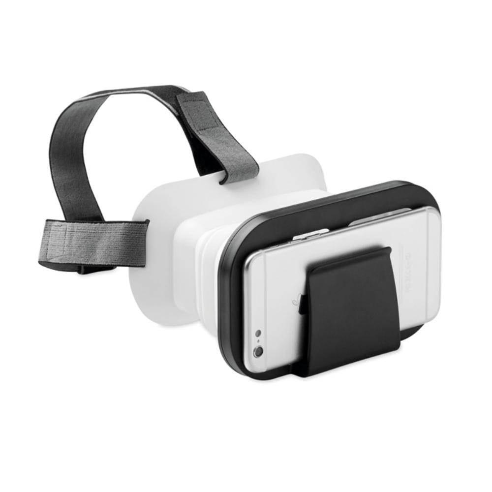 gafas virtuales plegables realidad virtual