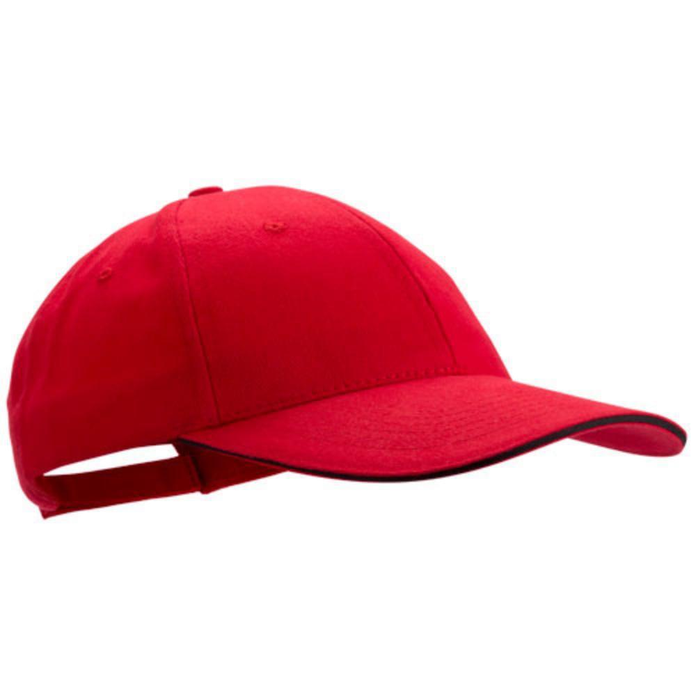 gorra paneles colores calidad adultos