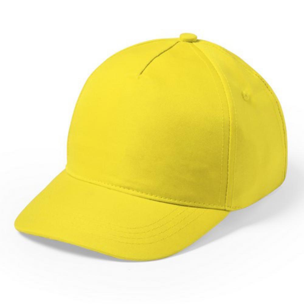 gorra blanca nino sublimacion todo color