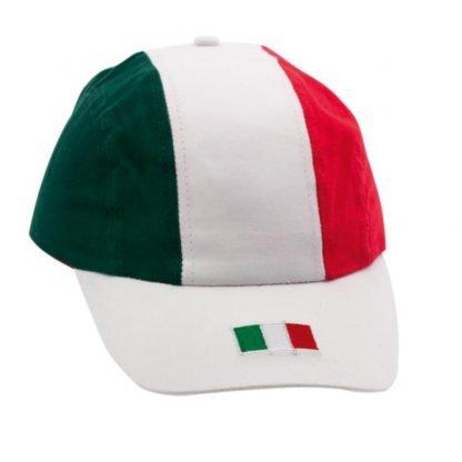 gorra mundial paises espana algodon