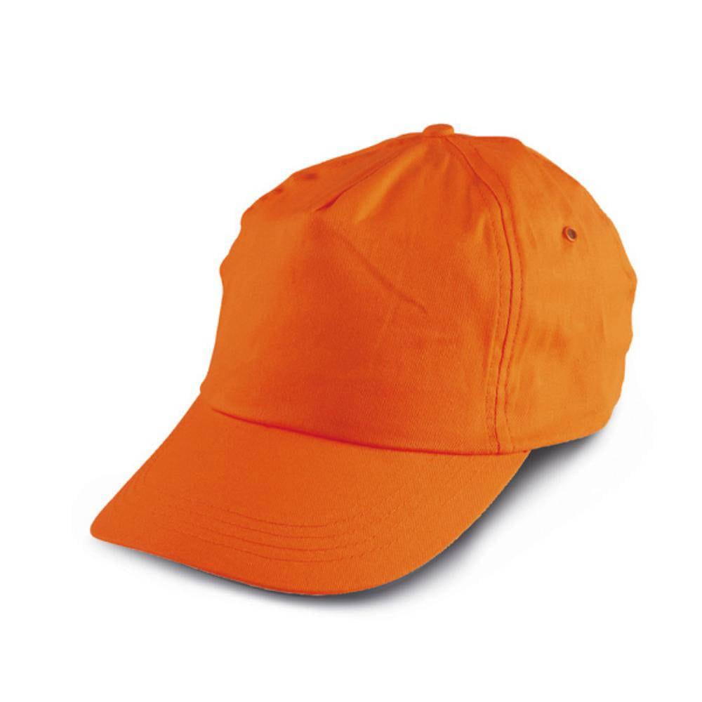 gorra ninos poliester colores velcro