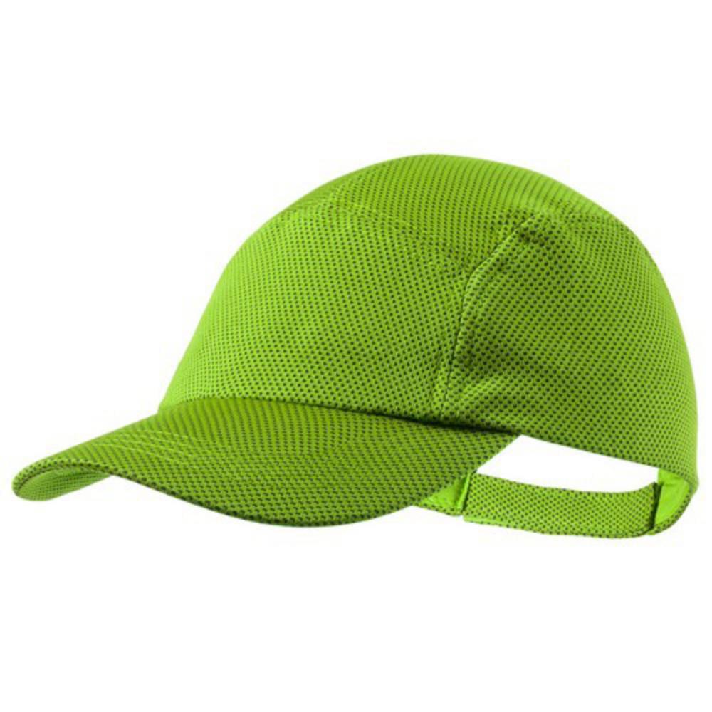 gorra nylon poliester proteccion sol colores