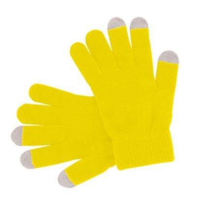 guante tactil talla unica adulto acrilico barato
