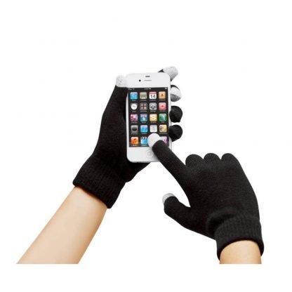 guantes acrilicos tactiles pantalla moviles