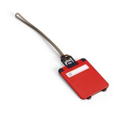 identificador maletas colores negro gris rojo