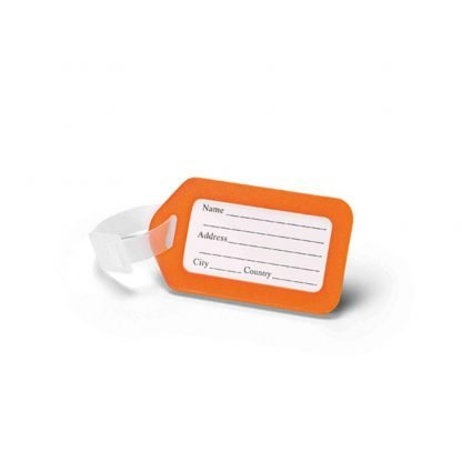 identificador viaje maletas rojo verde naranja azul