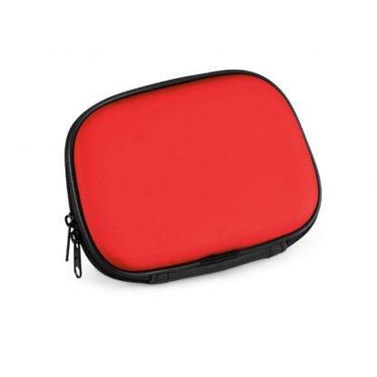 kit primeros auxilios toallitas gasa tijera tiritas