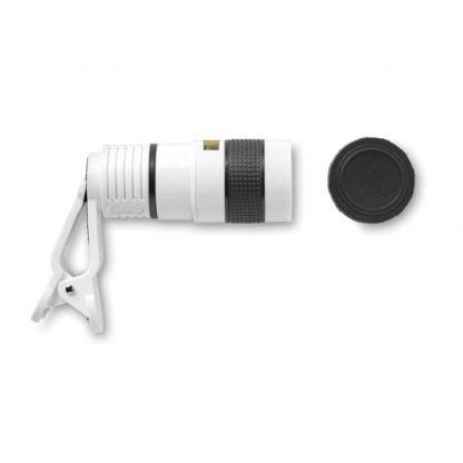 lente telescopica smartphone tablets