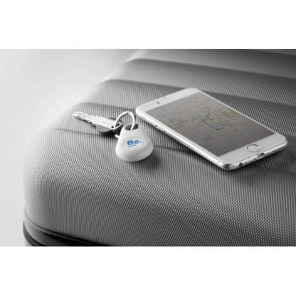 localizador llaves app bluetooth