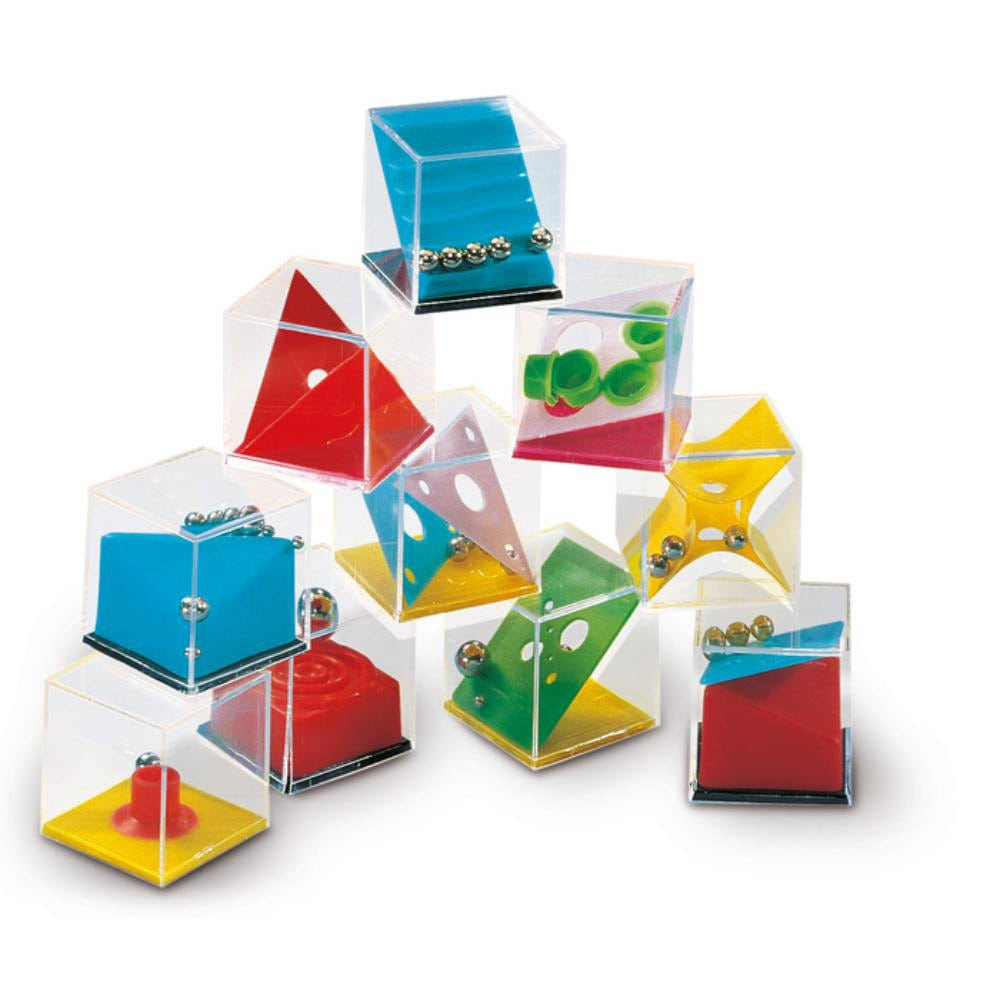 mini juegos habilidad plastico