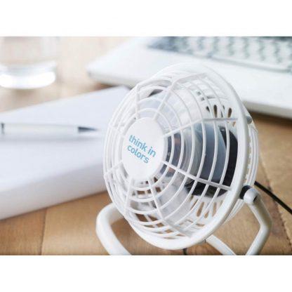 mini ventilador usb
