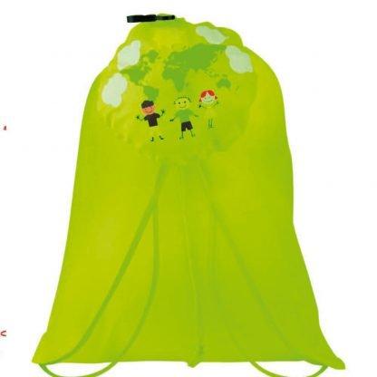 mochila bolsa animales colores infantil