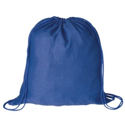 mochila cordones algodon organico barata colores