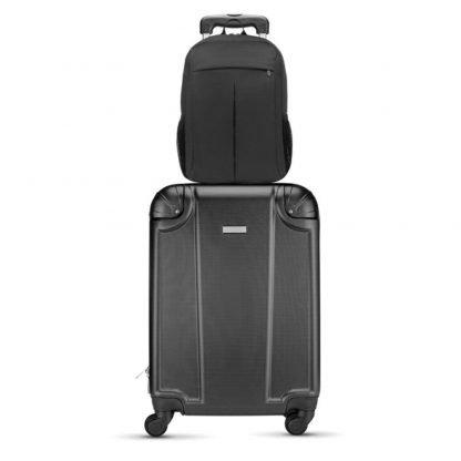mochila diseno portatil compartimentos alcolchada