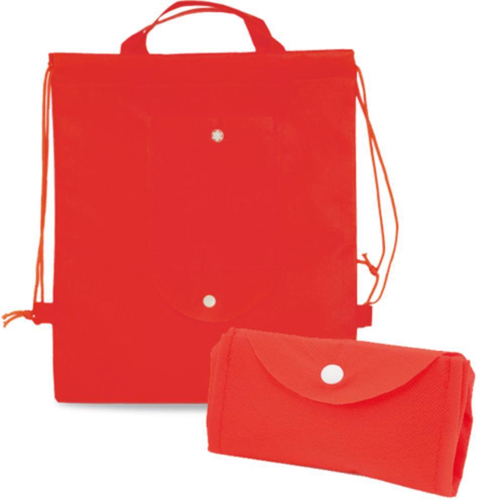 mochila plegable nonwoven infantil ninos colores