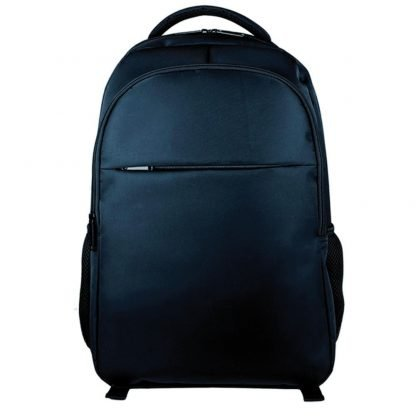 mochila poliester acolchada portatil personalizable