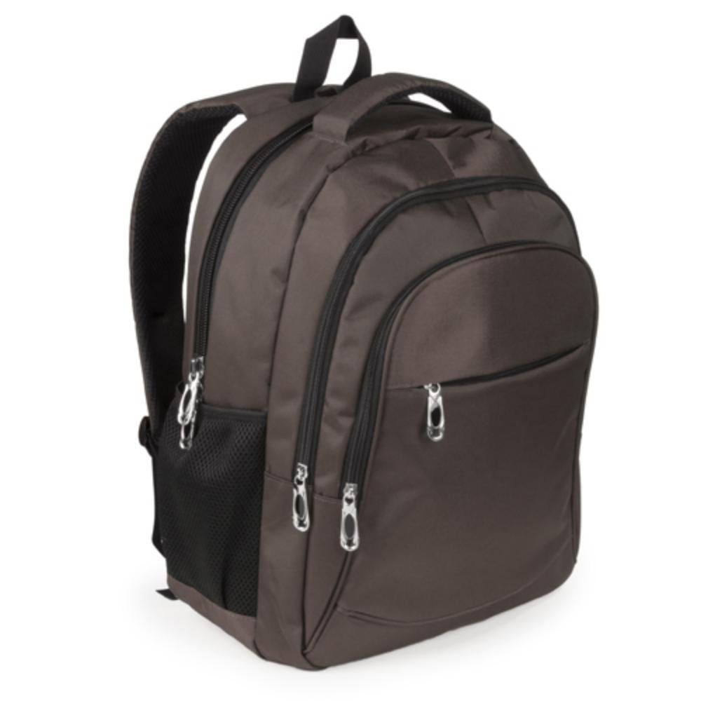 mochila portatil bolsillos calidad diseno acolchada