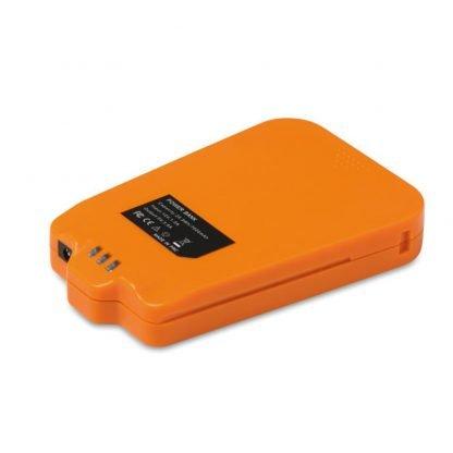 mochila tecnologia mah bateria