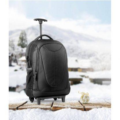 mochila trolley viaje portatil ordenador ruedas