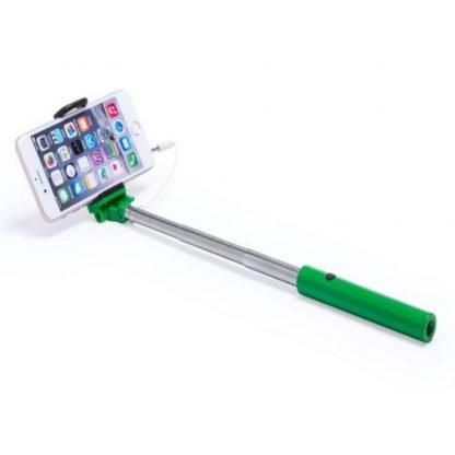 palo selfie acero posiones colores