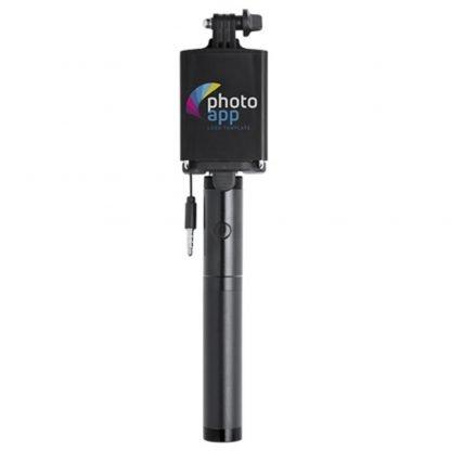 palo selfie cargador powerbank multifuncion color barato