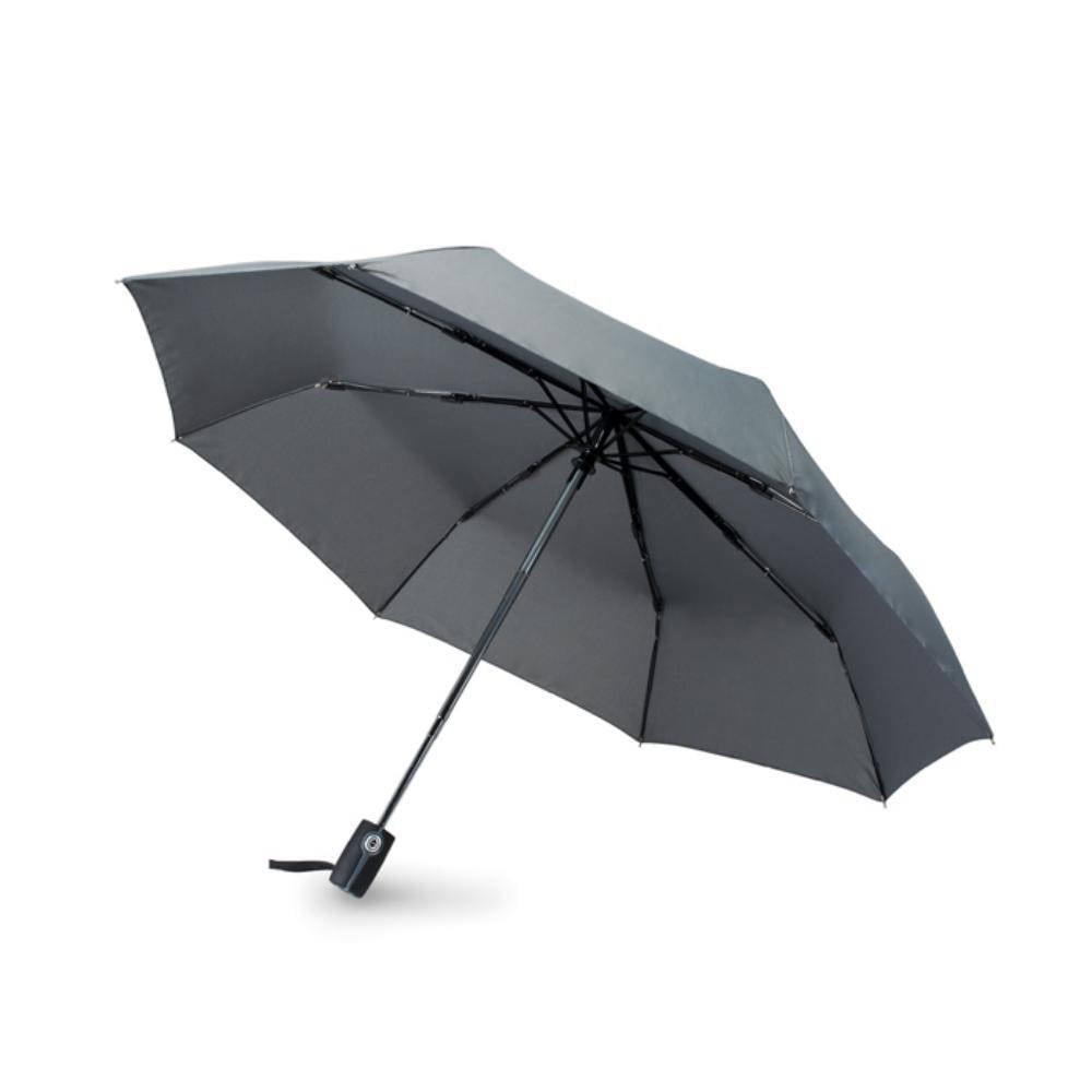 paraguas anti viento tormenta automatico