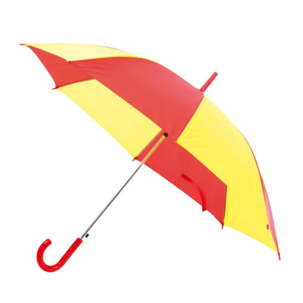 paraguas automatico bandera espana cm