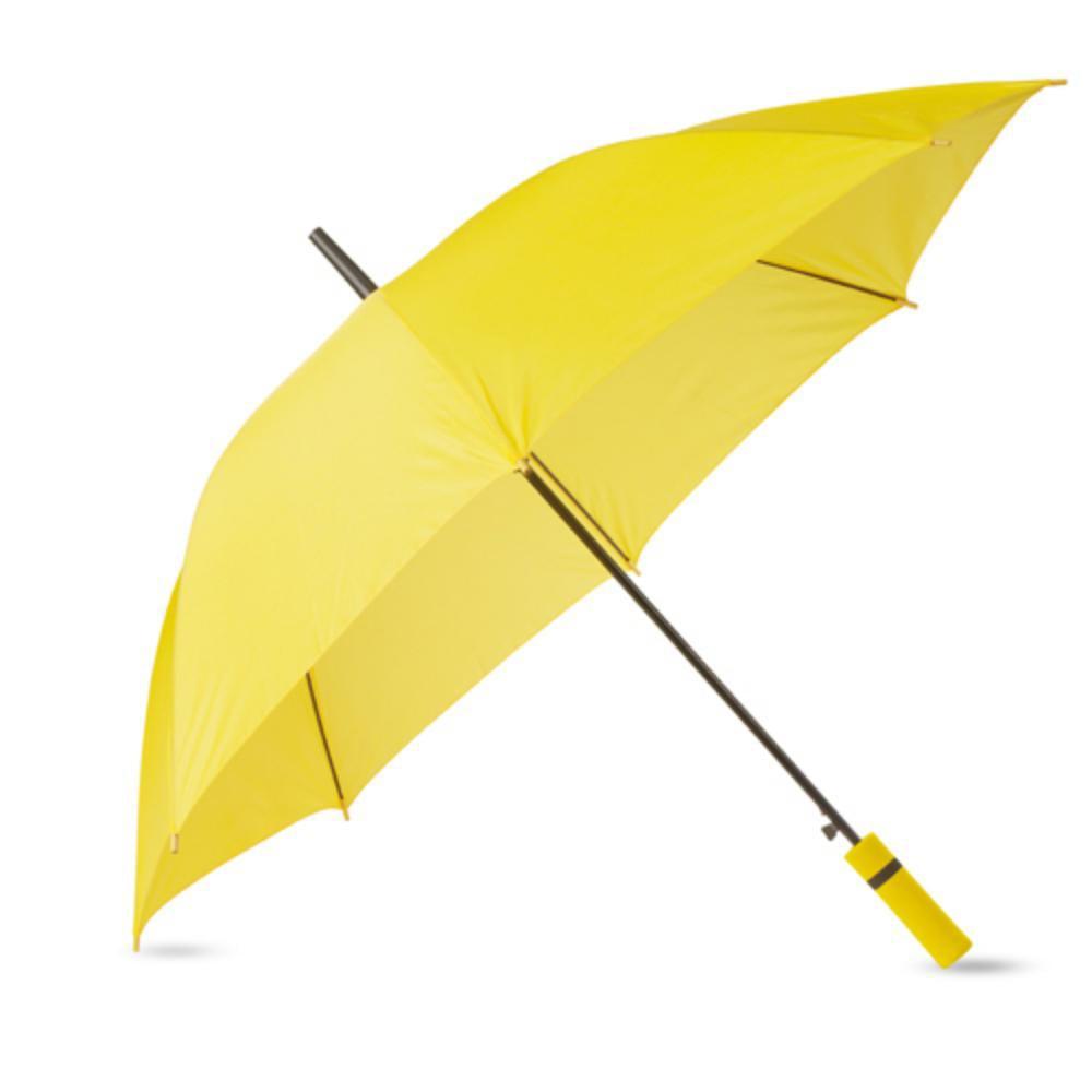 paraguas automatico mango eva colores